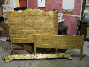 headboard/footboard